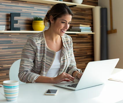 7 tips to stay motivated when working from home