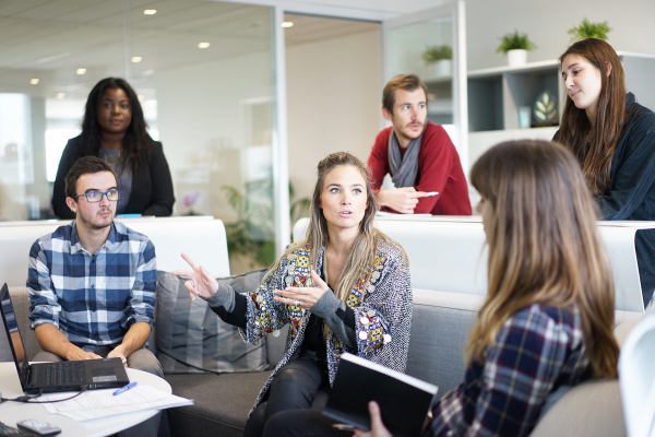 Pro Tips for Standing Out from the Pack in Workplace (2)