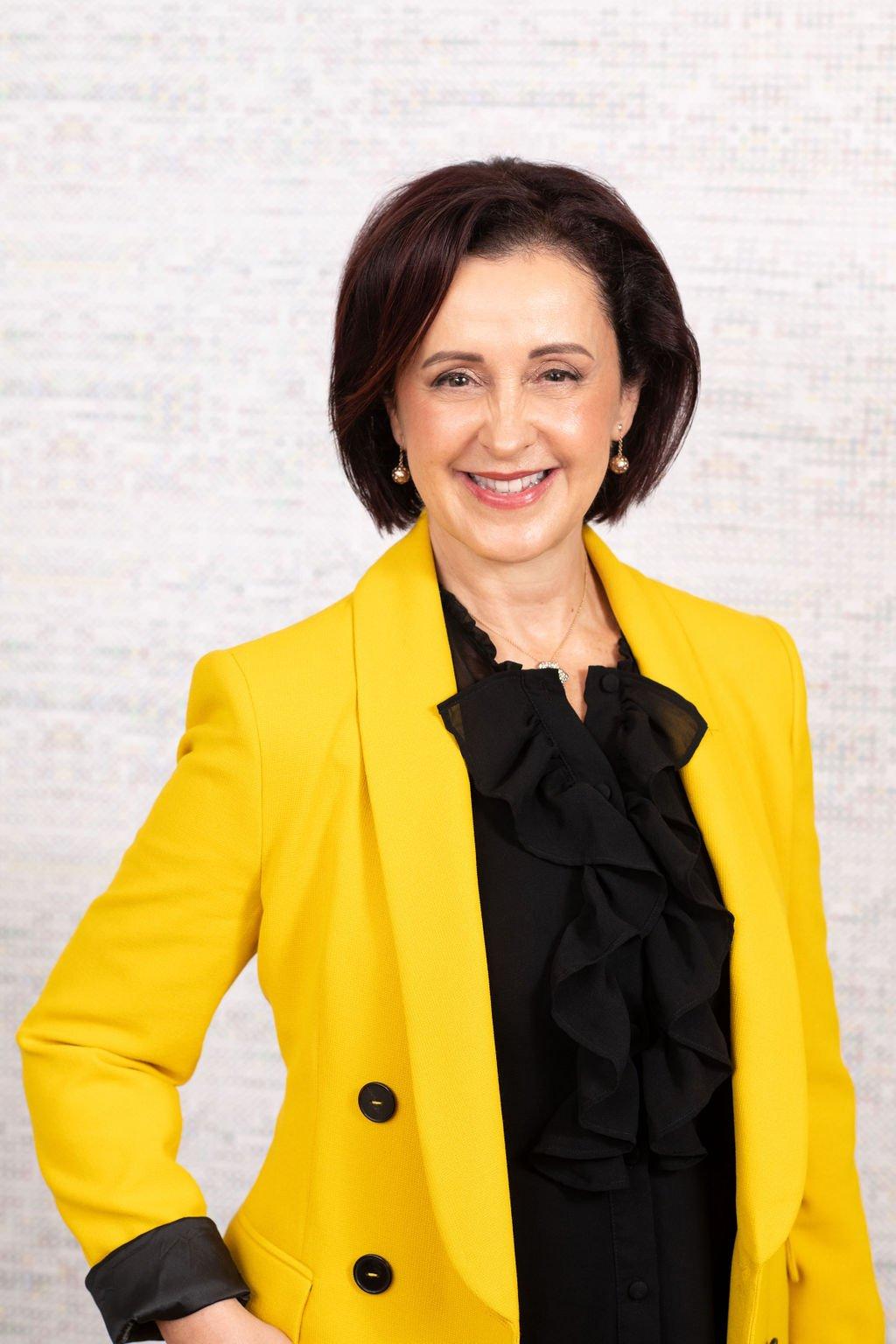 Dr. Denise Meyerson
