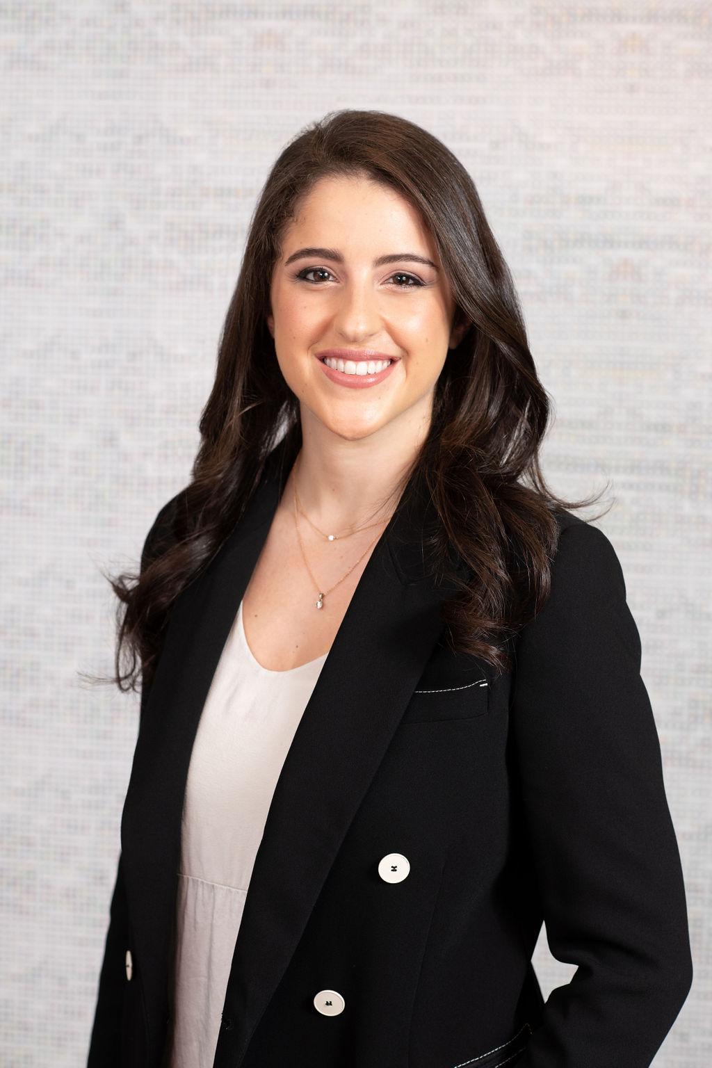 Jenna Meyerson